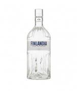Vodka zahraniční