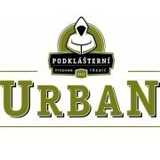 Pivovar Urban Třebíč