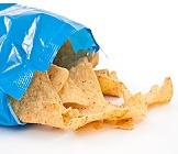 Chipsy,brambůrky