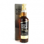 whisky Taiwan