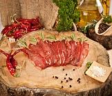 Syrová uzená masa