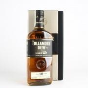 whisky Irsko