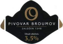 Pivovar Broumov
