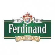 Pivovar Ferdinand Benešov