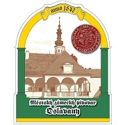 Zámecký pivovar Oslavany