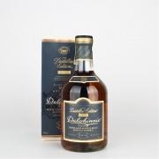 whisky Skotsko