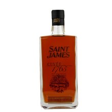 Saint James Cuvee 1765 0.7L 42%