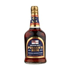 Pussers Navy 0.7L 40%