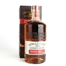 Single Cane Consuelo 1L 40% Estate Rums