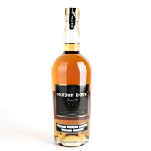 London Dock Jamaica X.O. 0.7L 42%