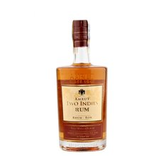 Amrut Two Indies Rum 0.7L 42.8%