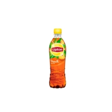LIPTON PEACH EIS TEA 0.5L /12ks/
