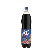 RC COLA  1.5L /6ks/