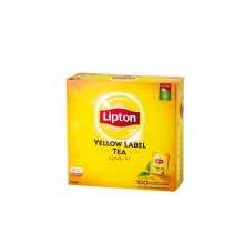 Lipton Yellow Label 100ks