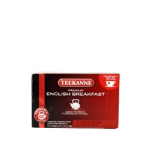 TEE-ENGLISH BREAKFAST GASTRO 20s