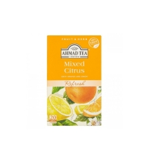 AHMAD TEA MIXED CITRUS 20s