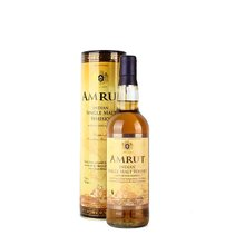Amrut Indian Whisky 0.7L 46% tuba