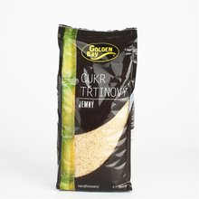 Cukr třtinový Golden Bay 500g/12ks