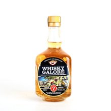 Galore Whisky 7y 0.7L 40%