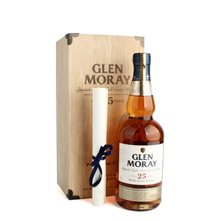Glen Moray 25y Port Cask 0.7L 43% box