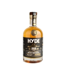 Hyde no.6 1938 0.7L 46% Connemorative