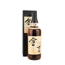 Kurayoshi Sherry Cask 0.7L 43% Japan