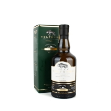 Wolfburn Morven Lightly Peated 0.7L 46%