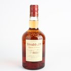 J.M Rhum Shrubb 0.7L 35% liquer d Orange