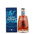 Marama Spiced Fijian 0.7L 40% rum tuba