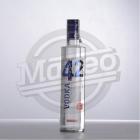 Vodka 42 0.5L 42%