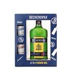 Becherovka 0.5L 38% dárková kazeta