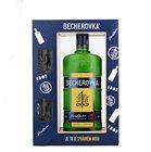 Becherovka 0.7L 38% dárková kazeta