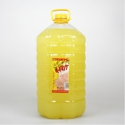 Q-FRIT 10L PET  fritovací olej 25%/75%
