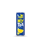 My tea lemon 0.355L  plech    eis tea