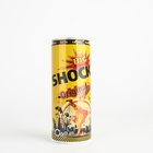 SHOCK 330ml /24ks/   plech