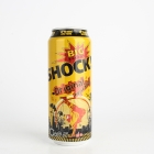 SHOCK 0.5L /24ks/    plech