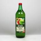 Lažanský mošt mrkev jablko 1L s dužinou