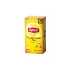 Lipton Yellow Label 25 sáčků