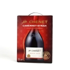 J.P.Chenet Syrah 3L bag in box 12.5%