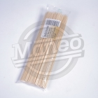 Špejle Hrocené 3mm x 20cm /100ks/