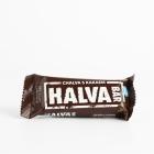 Halva-čokoláda,vanilka 40g Hermes