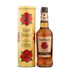 Four Roses 0.7L 40% plech tuba