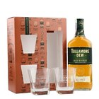 Tullamore Dew 0.7L 40% + 2xsklo