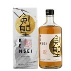 Kensei 0.7L 40% Japanese Whisky