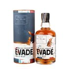 Évadé Single Malt 0.7L 40% tuba