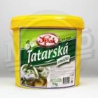 TATARSKÁ OMÁČKA SPAK 5kg žlutá