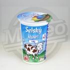 Jogurt bílý Hollandia 500g /12ks/