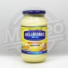 MAJONÉZA HELLMANS sklo 420ml