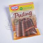 Puding čokoládový 40g/20ks