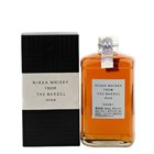 Nikka from the barrel 0.5L 51.4%